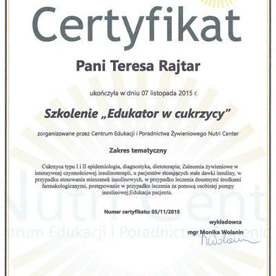 certyfikat-dietetyk-teresa-rajtar-11