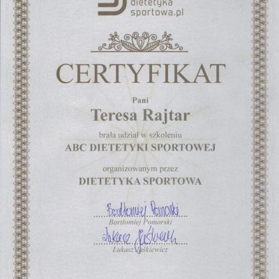 certyfikat-dietetyk-teresa-rajtar-13