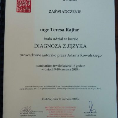 certyfikat-dietetyk-teresa-rajtar-15