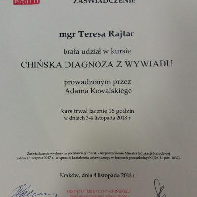 certyfikat-dietetyk-teresa-rajtar-18