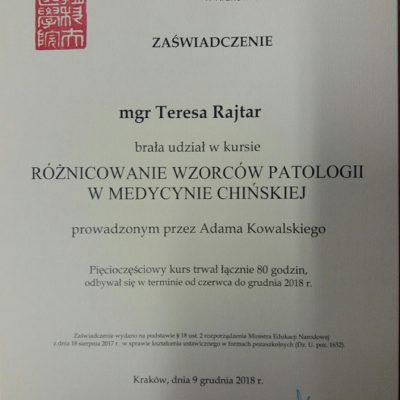 certyfikat-dietetyk-teresa-rajtar-20