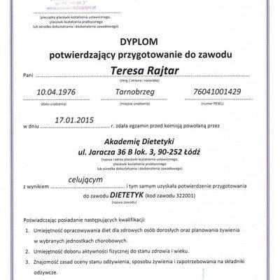 certyfikat-dietetyk-teresa-rajtar-7